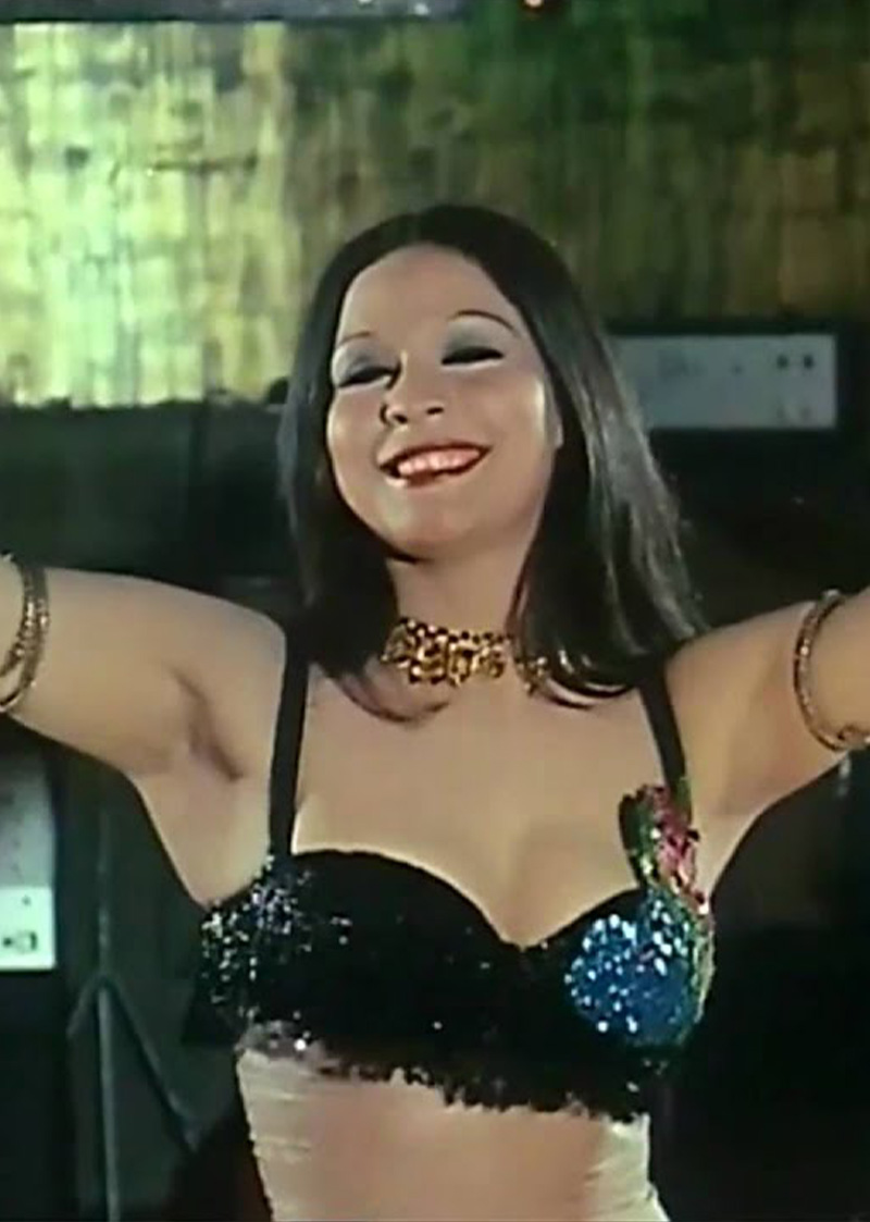 Artemisya Dancewear blog - Raqs Sharqi post -Soheir Zaki belly dancer