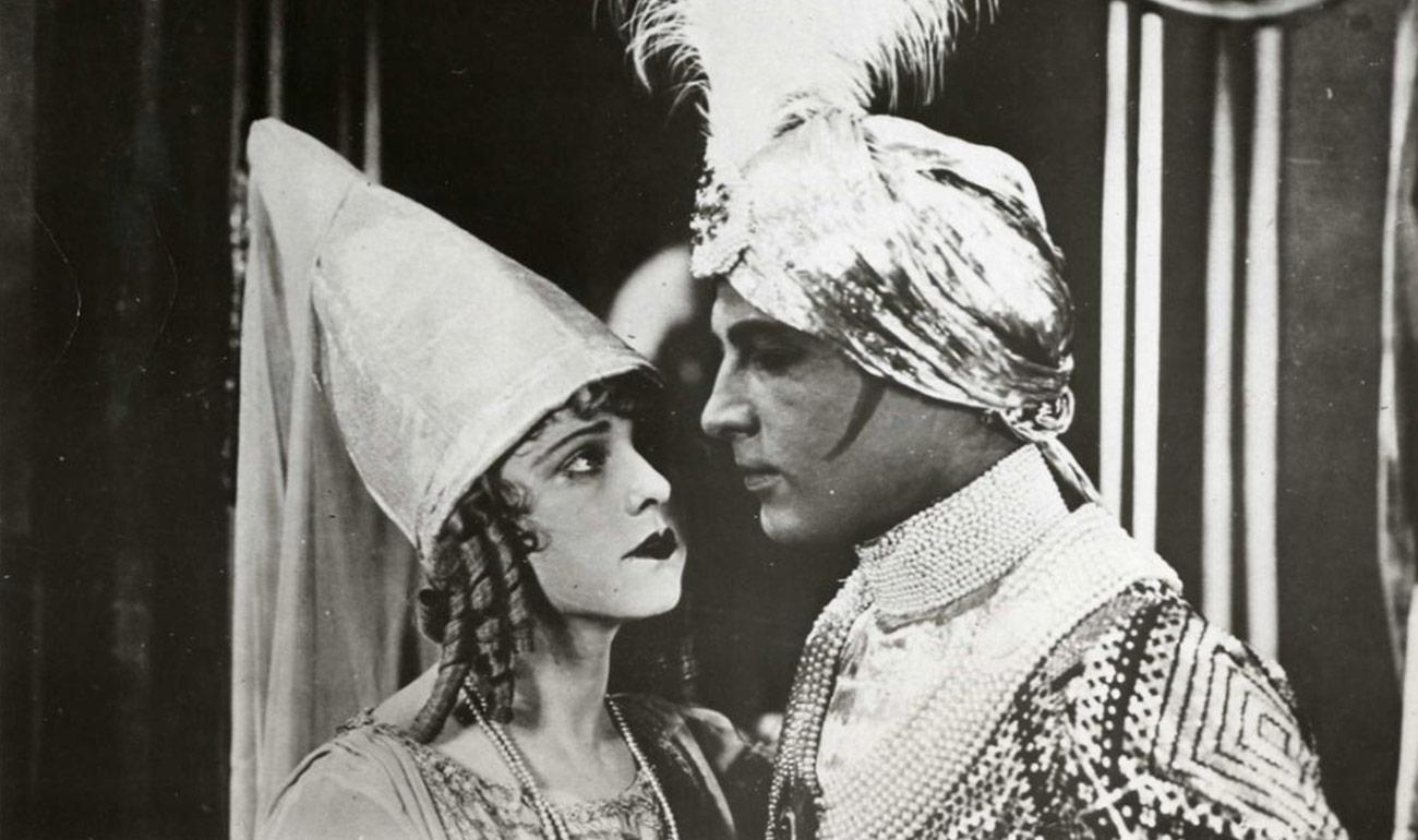 Artemisya Dancewear blog - Rodolfo Valentino post - Rodolfo Valentino actor sex symbol latin lover 2