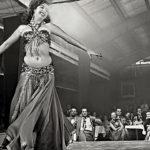 Artemisya Dancewear blog - Samia Gamal The Barefoot Dancer post - Samia Gamal Life magazine
